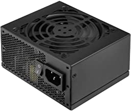 SilverStone Technology 300W SFX Form Factor 80 Plus Bronze Power Supply (ST30SF-V2-USA)