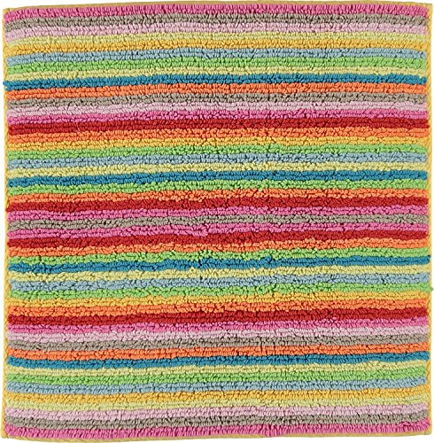 Cawö Home Badteppich Life Style 7008 Multicolor - 25 60x100 cm