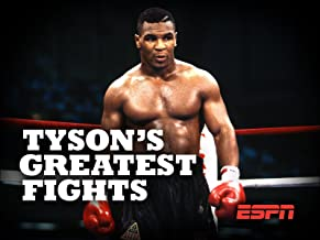 Best mike tyson mike spinks Reviews
