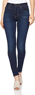 Levi's Women's 721 High Rise Skinny, Arcade Night
