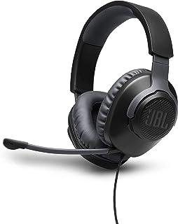 JBL Audífonos para Juego Over Ear Quantum 100 - Negro