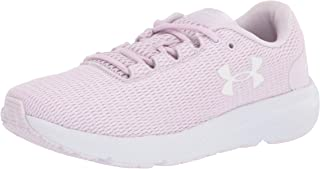 Under Armour Charged Pursuit 2 Twist Zapatillas de running, Mujer