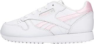 Reebok Classic Leather, Gymnastics Shoe Niñas