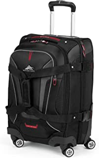 AT7 Spinner Luggage, 22-Inch