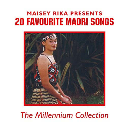maisey rika songs