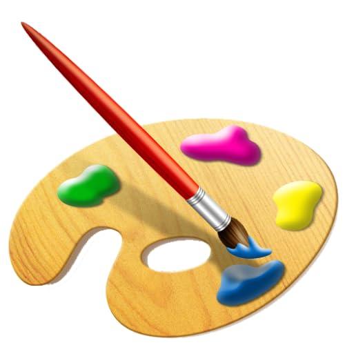 Drawing App Tablet