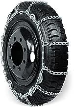 Grizzlar GSL-2228CAM Alloy Light Truck Ladder CAM Tire Chains LT235/80-16 LT245/75-17 LT245/85-16 255/70-19.5 265/75-16 LT265/75-16 LT265/75-17 265/75-17 33x10.50-15LT 33x10.50-16.5LT 33x9.50-15LT