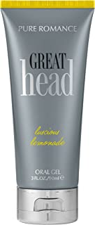 Best great head oral gel Reviews