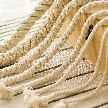 Xinger Tres Hilos de Cuerda de algodón Cuerda de Mano Gruesa arroz ...