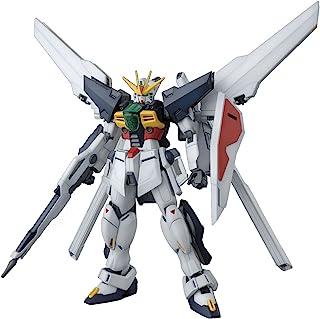 MG 1/100 ガンダムダブルX (機動新世紀ガンダムX)
