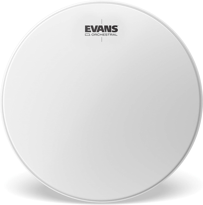 Evans Orchestral Timpani Drum Head Large discharge sale inch Detroit Mall 29