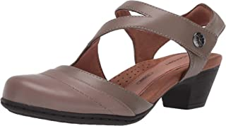 Rockport Women's Slide Heeled Sandal