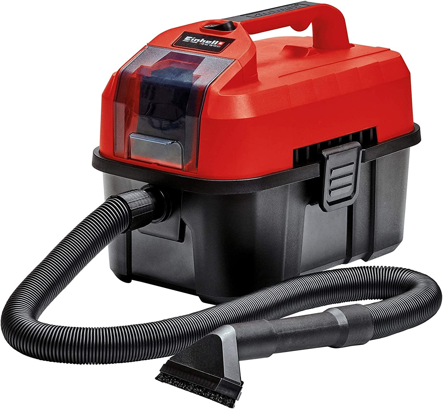 Einhell 2347165 TE-VC 2.7 Gallon Portable Tool Import Wet and Dry Shop Max 43% OFF