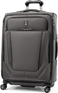 Travelpro Crew Versapack-Softside Expandable Spinner Wheel Luggage