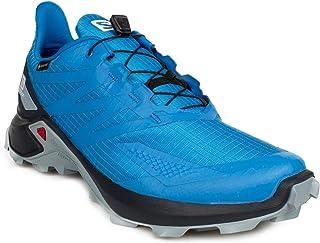 SALOMON Calzado Bajo Supercross Blast GTX, Chaussures de Trail Homme