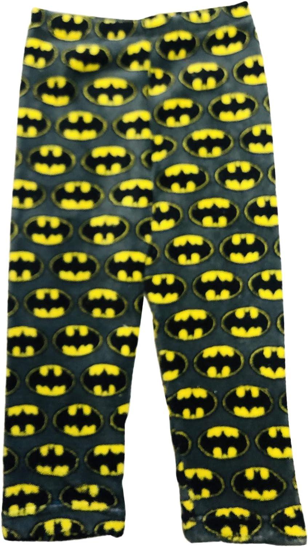 favorite KOMARKIDS Super-cheap BAT Sign Fleece Logo Pajama Pants