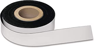 magnetoplan Magnetic Tape PVC 50 m x 30 m, Colour: White