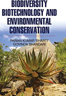 Biodiversity, Biotechnology and Environmental Conservation
