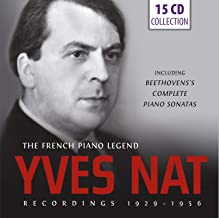 French Piano Legend The