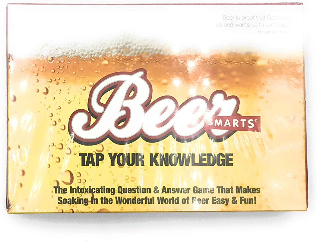Beer Smarts Tap Your Knowledge