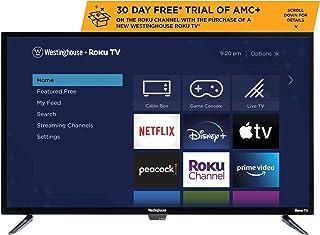 Westinghouse 32 Inch HD Smart Roku TV