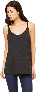 Bella Canvas Women's Slouchy Fit Side-Seamed Tank Top