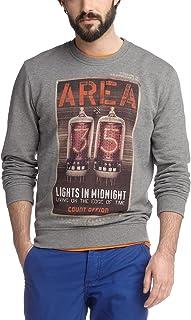 edc by ESPRIT 013CC2J005 Men's Sweatshirt