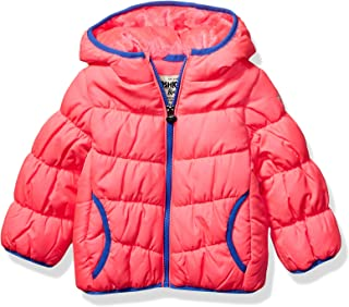 Baby Girls' Perfect Puffer Jacket
