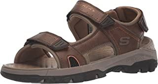 Skechers Men's Tresmen Hirano Open Toe Sandals