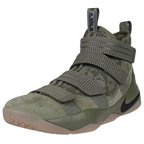 7dadd6c8a25b Nike Lebron Soldier XI Mens Basketball Shoes