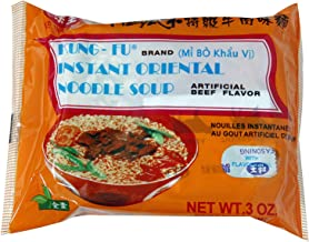 Oriental Style Beef Noodle(30 packages)