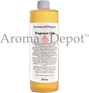 Egyptian Musk Perfume/Body Oil (7 Sizes) Our Interpretation, Premium Quality Uncut Fragrance Oil Musk scent (16 Ounce Plastic Bottle (480ml))