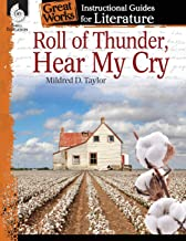 Roll of Thunder, Hear My Cry: An Instructional Guide for Literature - Novel Study Guide for 4th-8th Grade Literature with ...