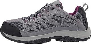 Columbia Women's Crestwood Waterproof Boot Hiking Shoe