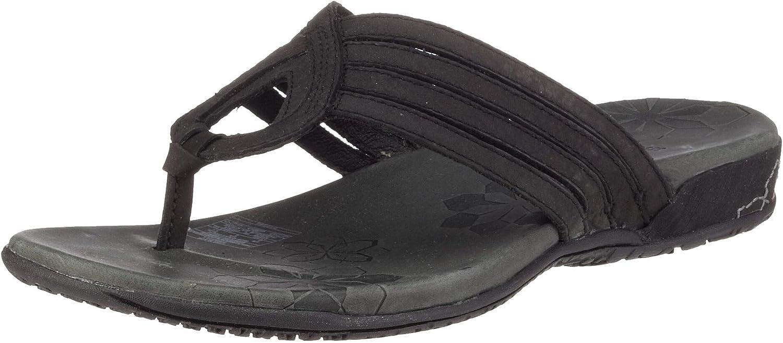 Merrell Women's Lidia Thong Sandal