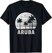 Aruba Souvenir T-Shirt Beach Vacation Gift
