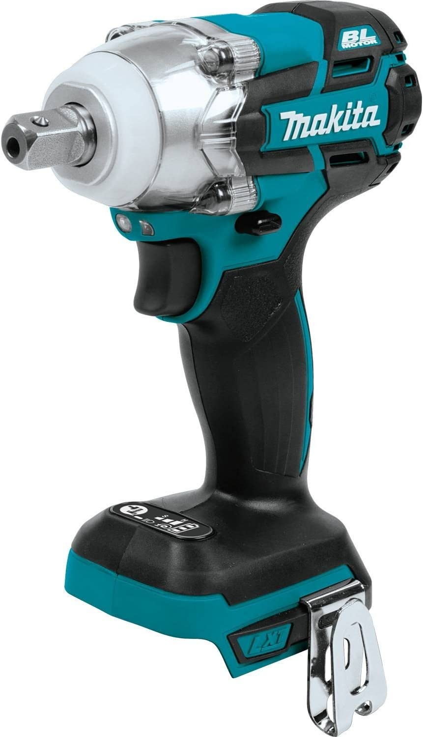 Makita XWT11Z Impact Wrench 18V LXT Lithium-Ion Brushless