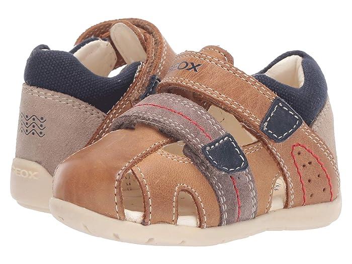 reputable site 1a89e 42731 Geox Kids Kaytan Boy 40 (Infant/Toddler) | Zappos.com