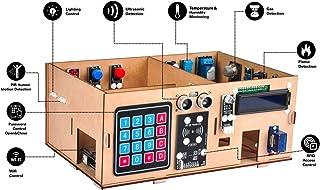家で人気のあるOSOYOO Arduino MEGA2560IoT学習..ランキングは何ですか
