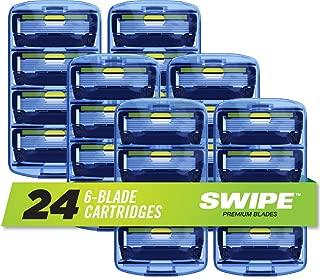 SWIPE Razor Blade Refills (24)