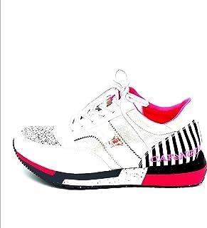 CAFENOIR - Sneaker multicolor laminata