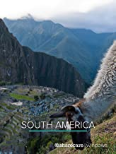 45 Minutes In South America