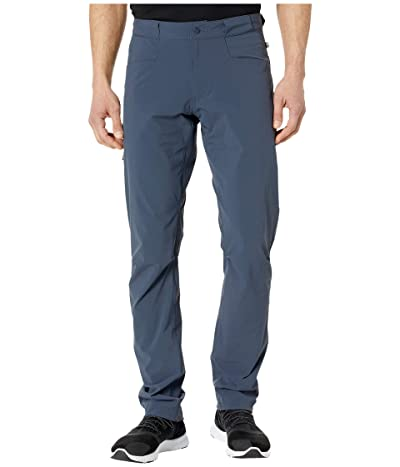 Fjallraven High Coast Lite Trousers (Navy) Men