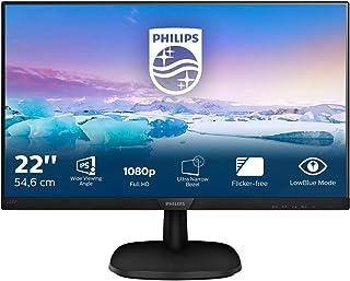Philips Monitor 223V7QHAB/00- 22