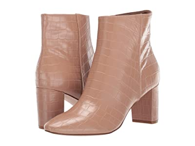 Nine West Trin Bootie (Light Tan) Women