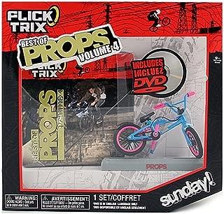 Flick Trix Best of Props Volume 4 [Sunday!]