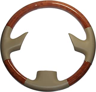 Best gs400 steering wheel Reviews