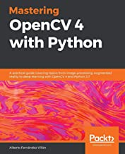 Best learning opencv 3 computer vision with python Reviews