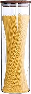 Best glass pasta jars Reviews