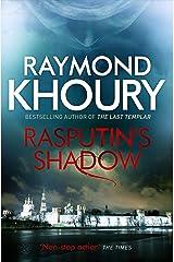 Rasputin's Shadow Kindle Edition
